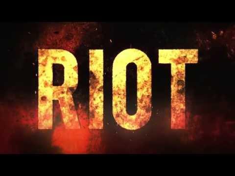 Riot Official Teaser Trailer #1 (2015) - Matthew Reese, Dolph Lundgren Chuck Liddell