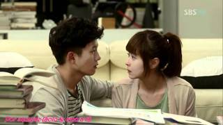 Protect the boss MV~ ( Dejennos amarnos Sub español)