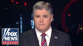 Hannity: Strzok was at the heart of the deep state