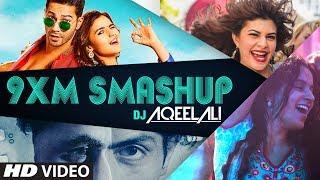 9XM Smashup – DJ Aqeel Ali