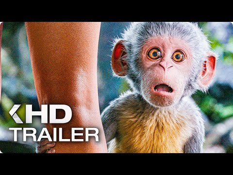 DORA AND THE LOST CITY OF GOLD All Clips & Trailers (2019)