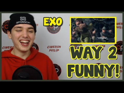 THINGS YOU DIDN'T NOTICE IN EXO's ELECTRIC KISS DANCE PRACTICE REACTION [OMG]
