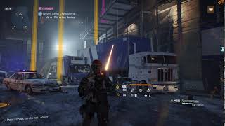 Tom Clancy's The Division™_Bug