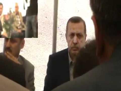 Basbakan Erdoganin Siverek Ziyareti