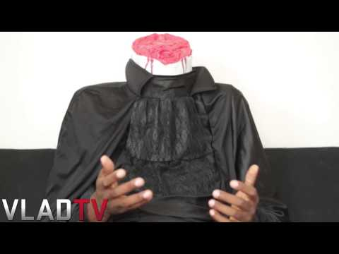 Daylyt: I Took a S**t Because of Racist Treatment