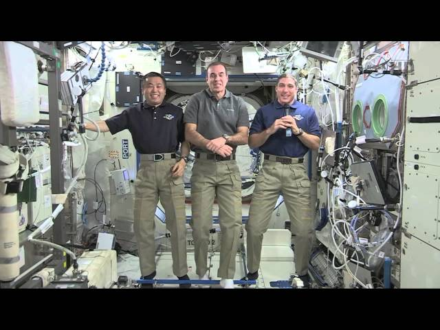 international space station life span - photo #1