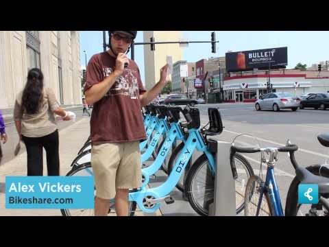 A Day On Divvy