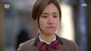 Soo Yeon and Eun Bin