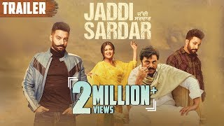 Jaddi Sardar 2019 Movie Trailer – Sippy Gill – Dilpreet Dhillon