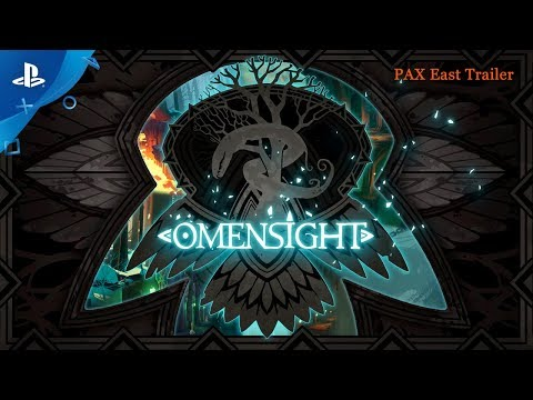 Omensight Trailer