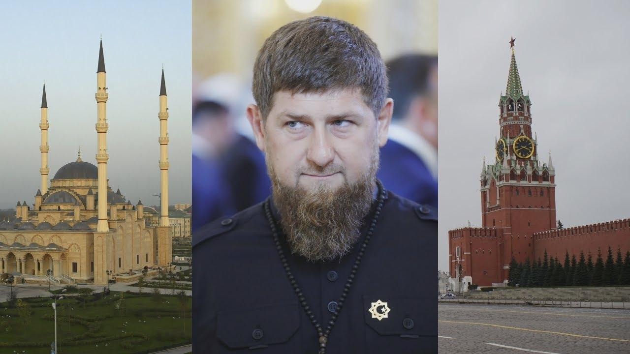 Сколько раз Кадыров откажется от Кремля, прежде чем Кремль откажется от Кадырова?