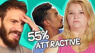 """She Is A Little Big"" TLC 90 Day Fiance - TLC #7"