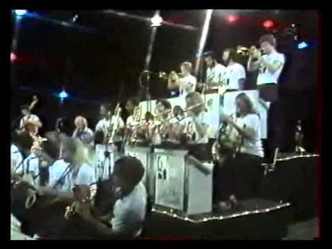 1980 - Mel Lewis Jazz Orchestra - (6)