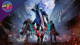 Full Stream - Finishing Up Devil May Cry 5! This may take a while - Uncut