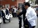 XVIII Concurso de bandas musico marciales