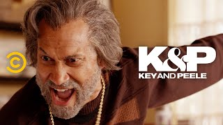 The Most Stressful Restaurant Experience Ever - Key & Peele