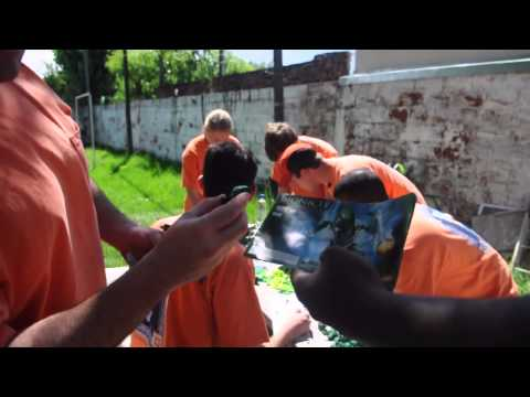 Auburn University in Buenos Aires 2012 Video 1