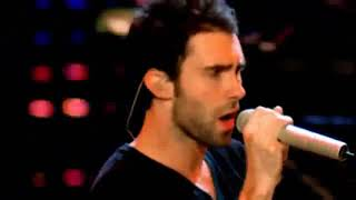 MAROON 5  - THIS LOVE (live) 2002