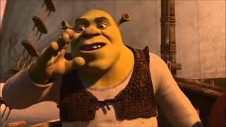 Shrek   Fiona Gravida