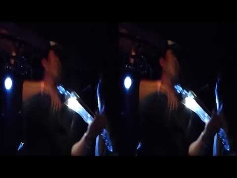 Dave Kim Electric Violin @ Mezzanine (YT3D:Enable=True)
