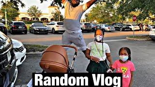 Random Video Footage That Never Made It In Our Vlog
