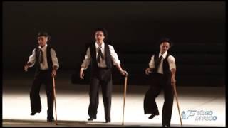 ARTE DANCE 2016 - Charles Chaplin
