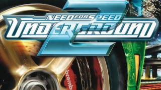 Sly Boogy - That'z My Name (Need For Speed Underground 2 Soundtrack) [HQ]