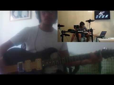 Ke$ha - Tik Tok rock version