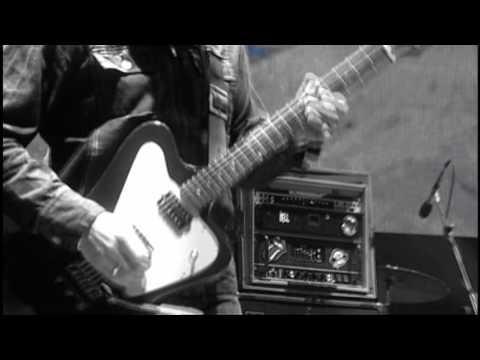 Oasis - Hey Hey, My My