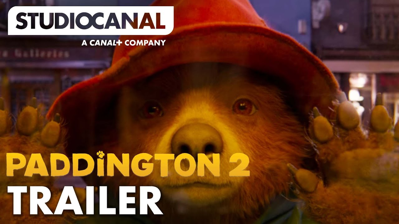 Trailer de Paddington 2