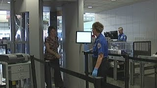How it Works: Airport Body Scanner