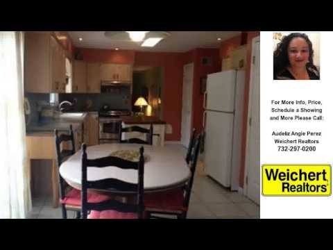 1453 Easton Avenue, Somerset, NJ Presented by Audeliz Angie Perez.
