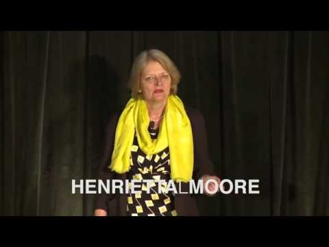 Encountering Others: Henrietta L. Moore at TEDxOxbridge