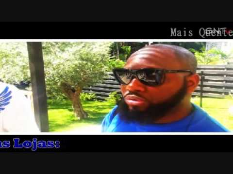 Baixar Don.G - Bebem Bwe (Making Off Do Video-Clip) 2010