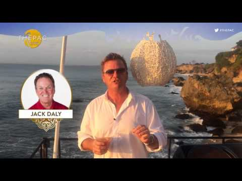 8th Annual Accountants Conference Invitation by Rob Nixon | THE PAC 2015