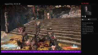 Bulletstorm Full Clip Edition walkthrough part 10