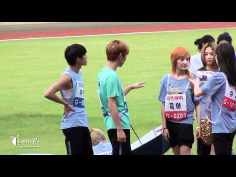 [Fancam] SHINee Key dancing to
