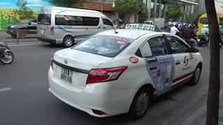 Trải nghiệm đặt taxi Vinasun bằng Messenger: đầy đủ như App, tiện cho người hay dùng Facebook