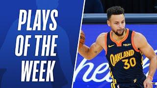 Top PLAYS Of The Week | Week 5