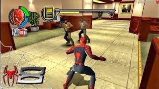 How to download and Play psp games spiderman 2 game for
