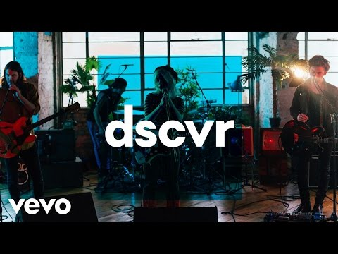 Black Honey - Hello Today - Vevo dscvr (Live)