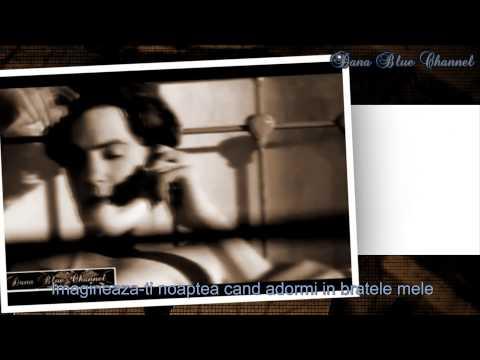 Cristian Castro - Imagina ( SUBTITRAT ROMANA )