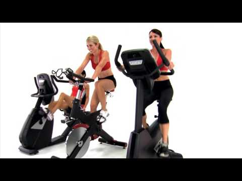 Sole Fitness Bikes - BeterSport.nl