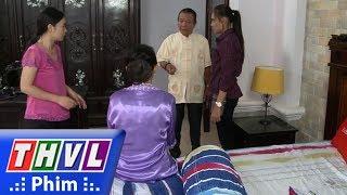 THVL   Con đường hoàn lương - Tập 4[3]: Ông Năm nhốt con gái trong nhà, dặn dò vệ sĩ canh chừng