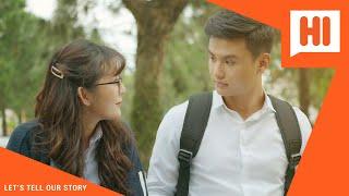 Sạc Pin Trái Tim - Tập 12 - Phim Tình Cảm | Hi Team - FAPtv