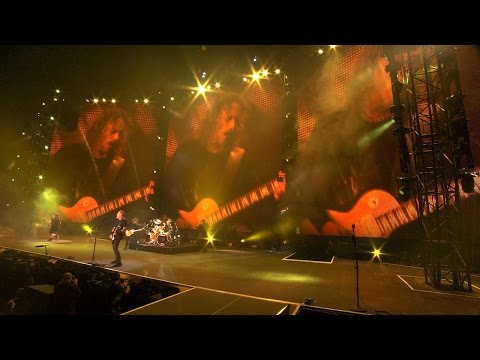 Metallica: Whiskey in the Jar (Live - The Night Before - San Francisco, CA - 2016)