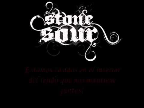 Stone Sour-Threadbare (Traducción Español)