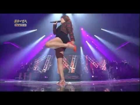 [HIT] 불후의 명곡2-에일리(Ailee) - 빈 잔.20130914