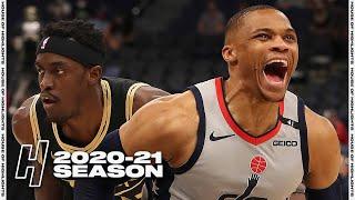 Washington Wizards vs Toronto Raptors - Full Game Highlights | May 6, 2021 | 2020-21 NBA Season