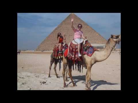 Paquetes luna de miel en Egipto